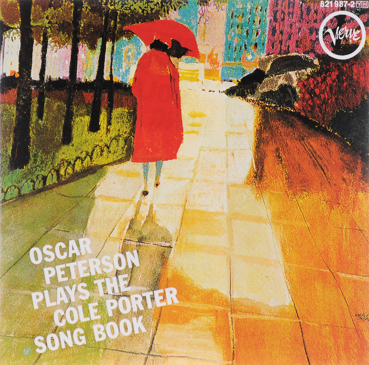 цена на Оскар Питерсон Oscar Peterson Plays. The Cole Porter Song Book