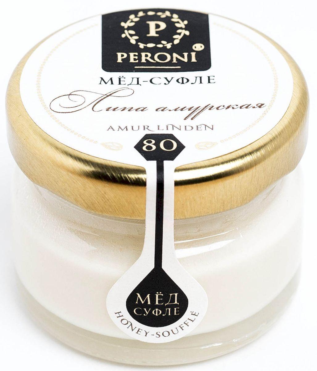 Peroni Липа амурская мед-суфле, 30 г peroni молочный цветок мед суфле 30 г