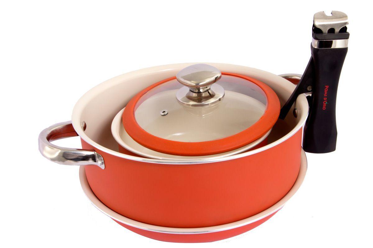 Набор посуды Pomi d