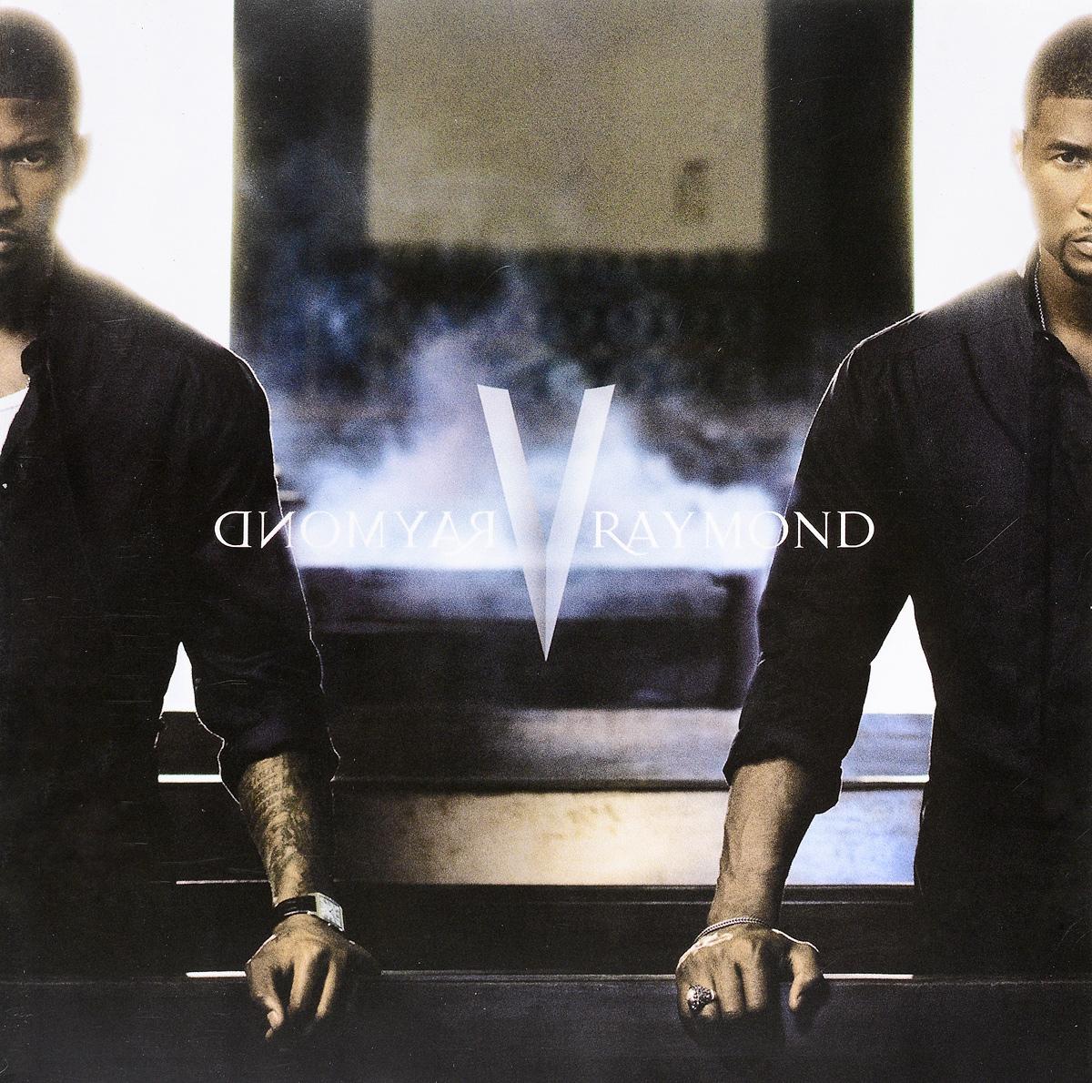 Usher. Raymond V Raymond