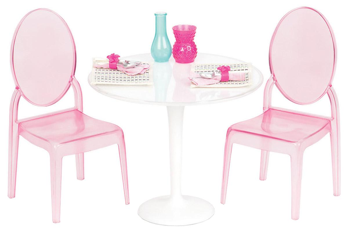 Our Generation Набор мебели для кукол Стол для двоих дневник для двоих our life story черный