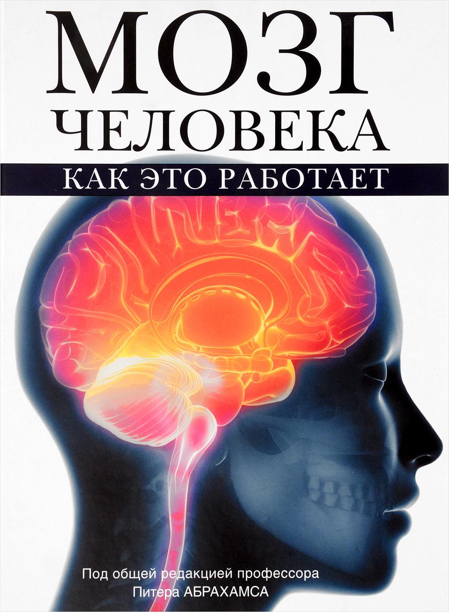 Питер Абрахамс Мозг человека. Как это работает ISBN: 978-5-17-093130-9, 978-1-4351-5906-8 питер перезагрузи мозг решение внутренних конфликтов