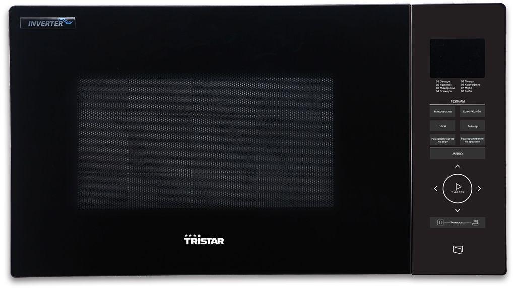 Tristar MW-3409, Black микроволновая печь