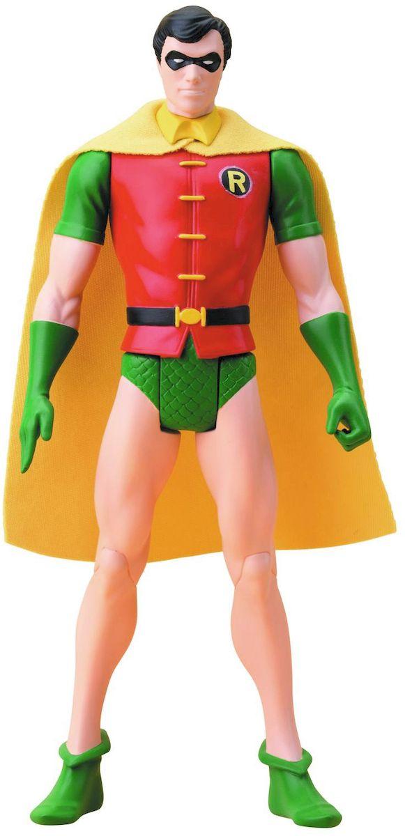 DC Comics. Фигурка Робин в классическом костюме, Супергерои