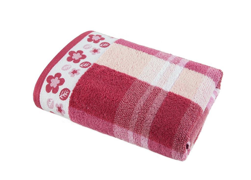 Полотенце Soavita Premium. Renata, цвет: бордовый, белый, бежевый, 68 х 130 см87429Банное полотенце Soavita Premium. Renata выполнено из 100% хлопка. Изделие отлично впитывает влагу, быстро сохнет, сохраняет яркость цвета и не теряет форму даже после многократных стирок. Полотенце очень практично и неприхотливо в уходе. Оно создаст прекрасное настроение и украсит интерьер в ванной комнате.