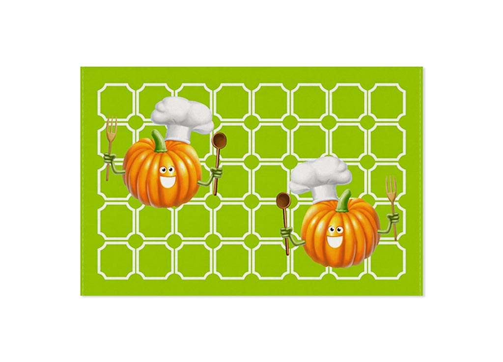 Полотенце кухонное Soavita Тыква, 40 х 60 см87448Кухонное полотенце Soavita Тыква, выполненное из 100% хлопка, оформлено оригинальным рисунком. Изделие предназначено для использования на кухне и в столовой.Такое полотенце станет отличным вариантом для практичной и современной хозяйки.Рекомендуется стирка при температуре 40°C.