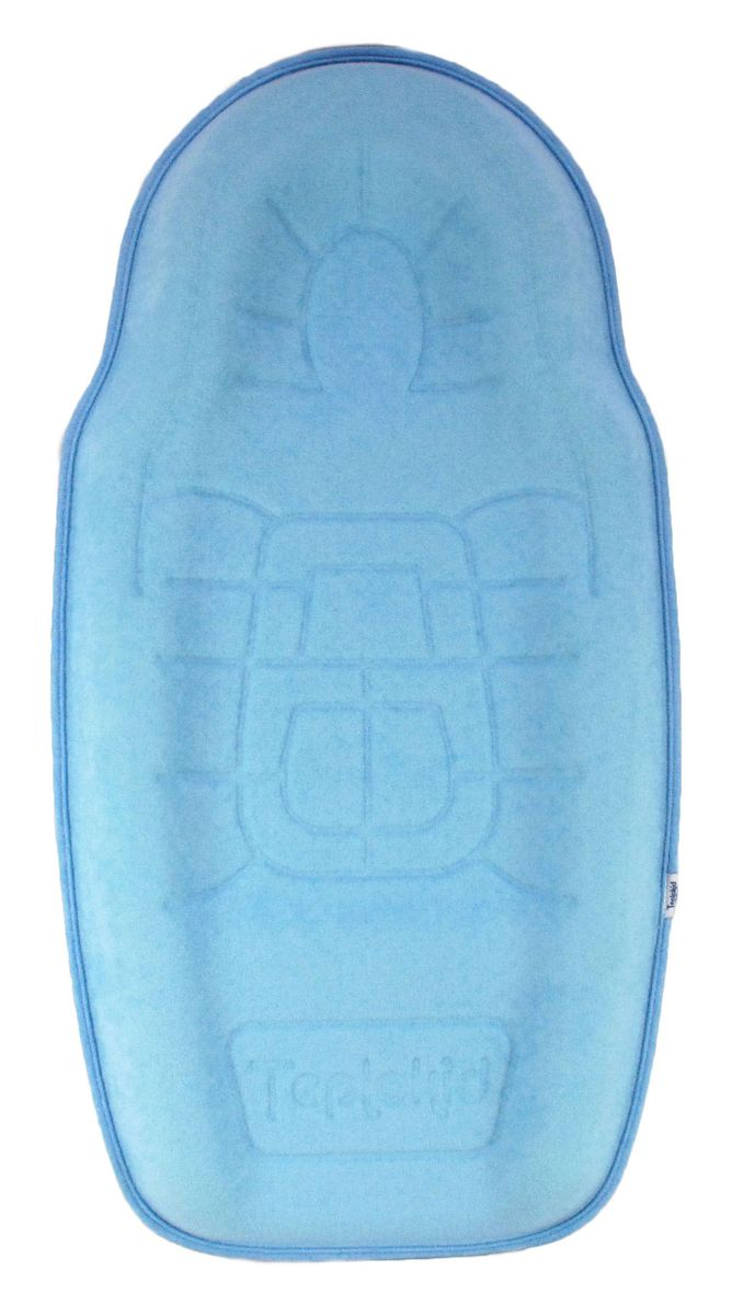 TeploKid Позиционер-подушка цвет голубой TK-SM02-D