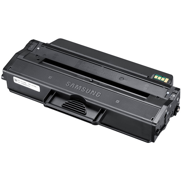 Samsung MLT-D103L, Black тонер-картридж для SCX-4728FD, ML-2955ND/2955DWMLT-D103L/SEEТонер-картридж Samsung MLT-D103L увеличенной емкости предназначен для максимизации эффективности вашего печатающего устройства и соответствуют самым высоким стандартам продуктивности, надежности и качества печати.