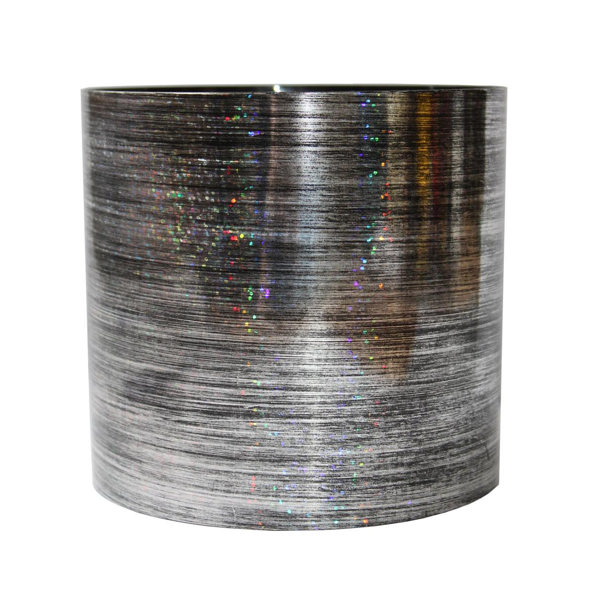 Горшок для цветов Miolla Серебро, со скрытым поддоном, 2,8 лSMG-45Горшок для цветов Miolla Серебро со скрытым поддоном выполнен из пластика.Диаметр горшка: 16,5 см.Высота горшка (с учетом поддона): 16 см.Объем горшка: 2,8 л.