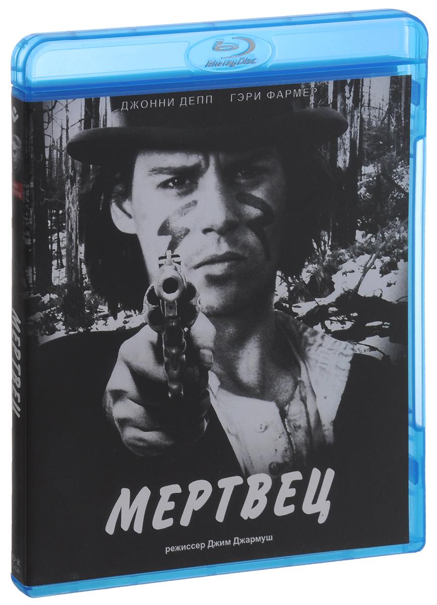 Мертвец (Blu-ray)