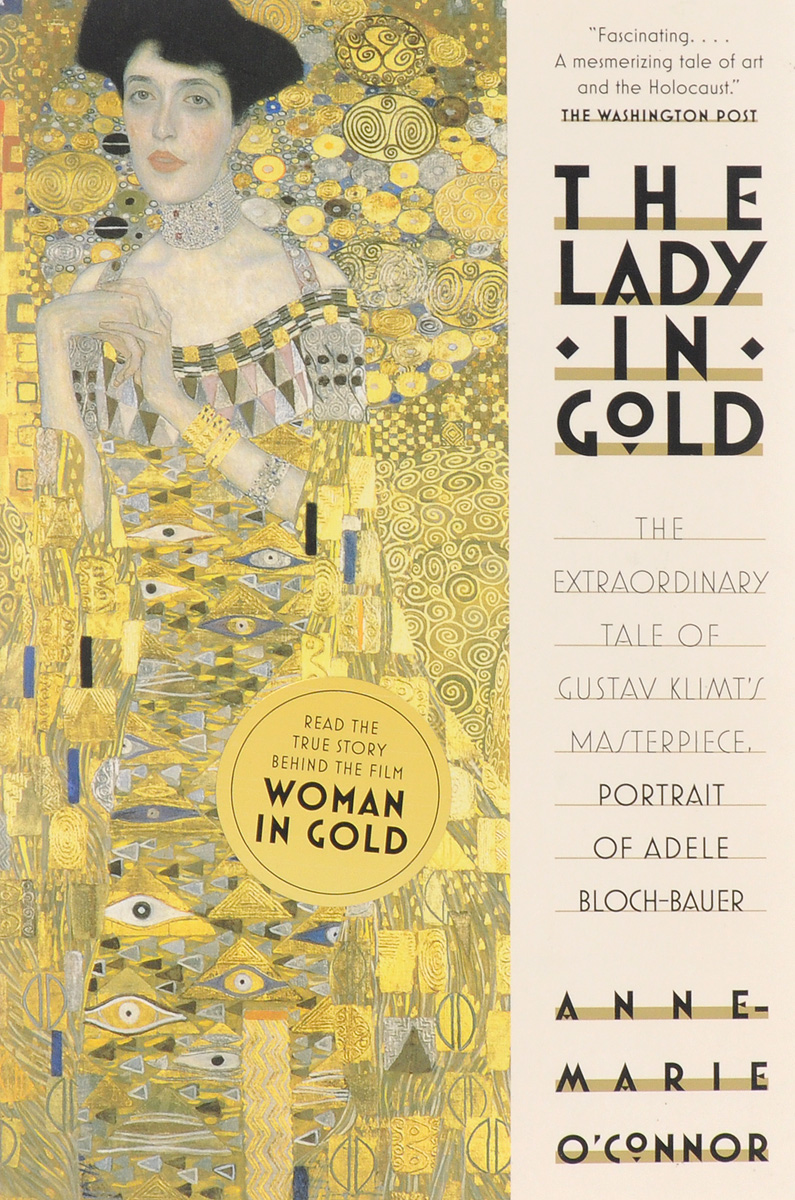 The Lady in Gold chromaphilia the story of colour in art