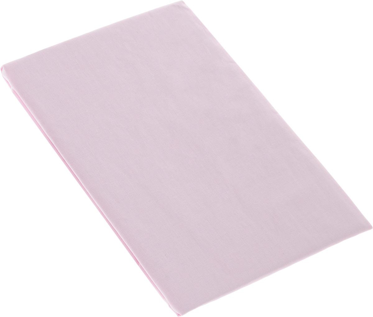 Наволочка ЭГО, цвет: розовый, 50 x 70 смЭ-НБ-01-4445Наволочка Эго выполнена из бязи (100% хлопок). Высочайшее качество материала гарантирует безопасность не только взрослых, но и самых маленьких членов семьи. Наволочка гармонично впишется в интерьер вашего дома и создаст атмосферу уюта и комфорта.