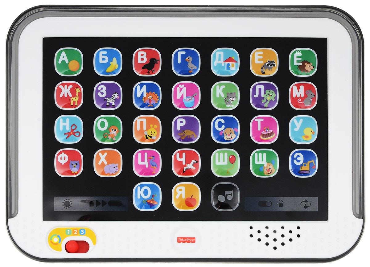 Fisher-Price Развивающая игрушка Планшет Smart Stages планшет