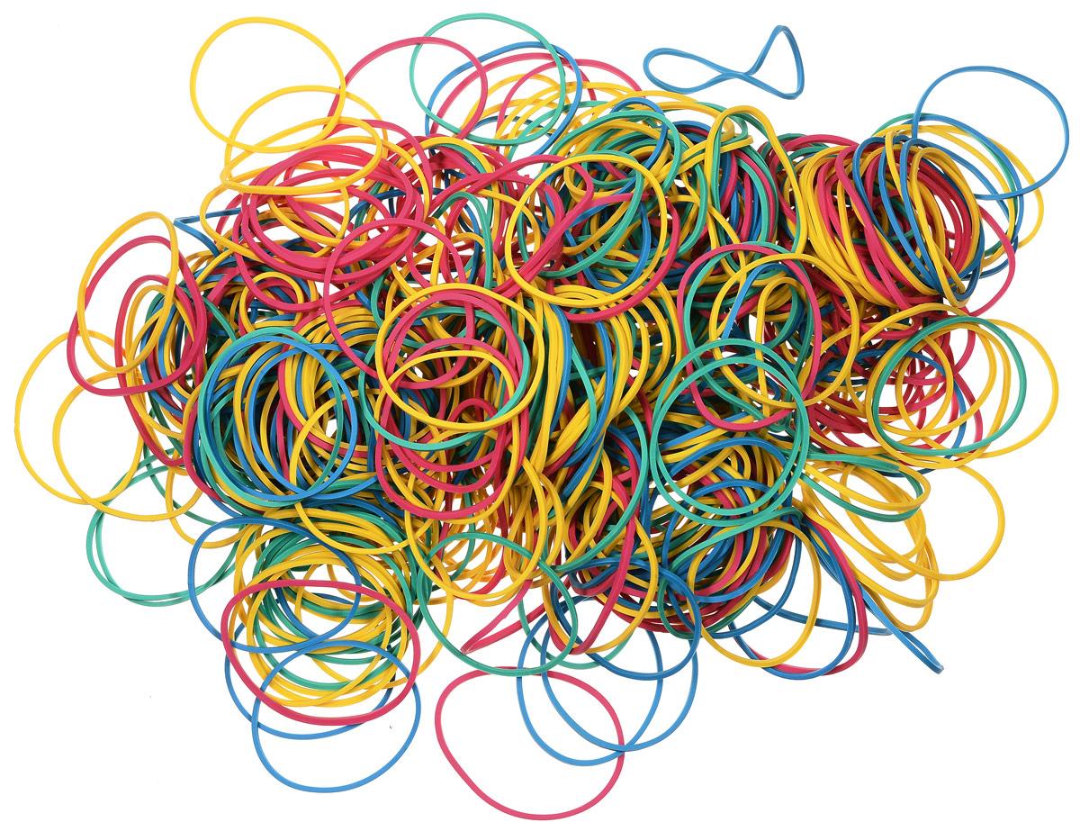 Centrum Резинки банковские цветные 4 см 250 г82366Банковские резинки Centrum предназначены для перетягивания денежных купюр, пакетов, пластиковых карт, бумаг и визиток. Они изготовлены из каучука с латексом, благодаря чему их не так легко порвать, даже если сильно растянуть.В комплекте резинки синего, желтого, красного и зеленого цветов.