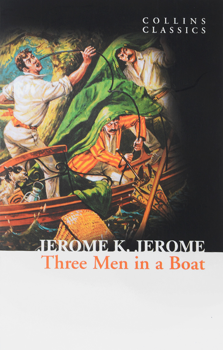 Three Men In A Boat victorian america and the civil war