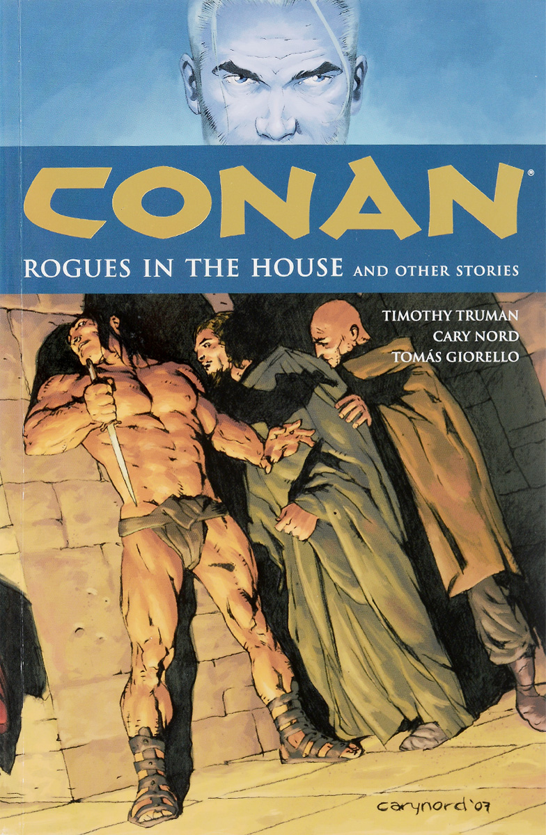 Conan Volume 5: Rogues in the House And Other Stories edwards eve the rogues princess