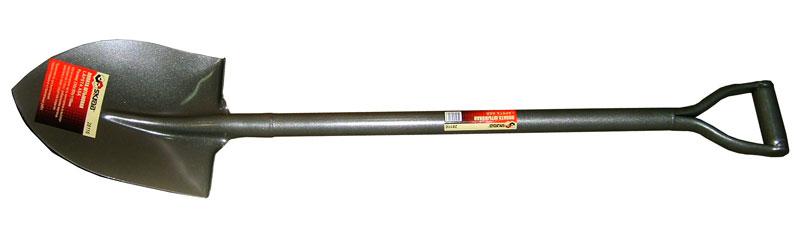 Лопата штыковая Skrab, с черенком. 2811628116Металлическая часть изготовлена из высокоуглеродистой стали с добавлением марганца.Закалена и имеет защитное покрытие.Применяется для выполнения земляных и строительных работ.