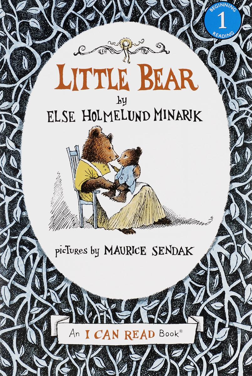 Little Bear: Level 1 anansi helps a friend level 1