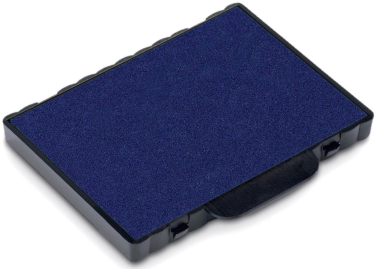 Trodat Сменная штемпельная подушка цвет синий 6/58с -  Кассы, подушки
