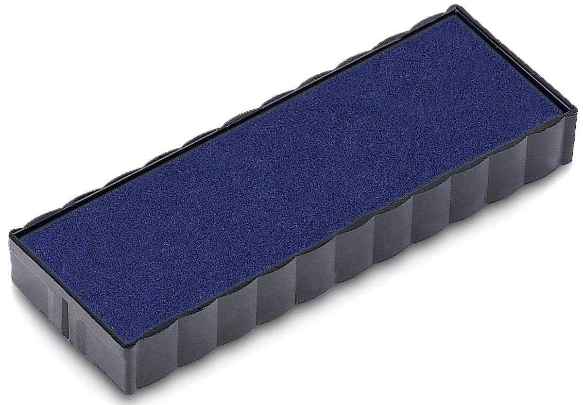 Trodat Сменная штемпельная подушка цвет синий 6/4817с -  Кассы, подушки