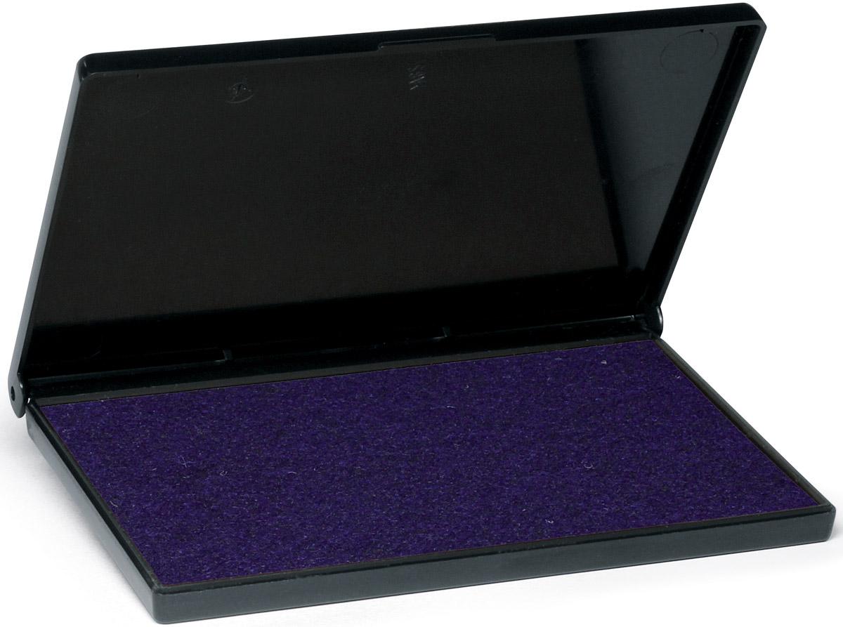 Trodat Сменная штемпельная подушка цвет синий 9051/С9051/СОригинальная сменная штемпельная подушка Trodat заполненная краской на водной основе, гарантирует высокое качество от первого до последнего оттиска.Четкие оттиски. Ресурс подушки - 1000 оттисков. Рекомендована замена подушки, а не дозаправка краской. Используется для окрашивания ручных штампов, изготовленных из резины и полимера. Цвет - синий. Подходит к артикулу 9051.