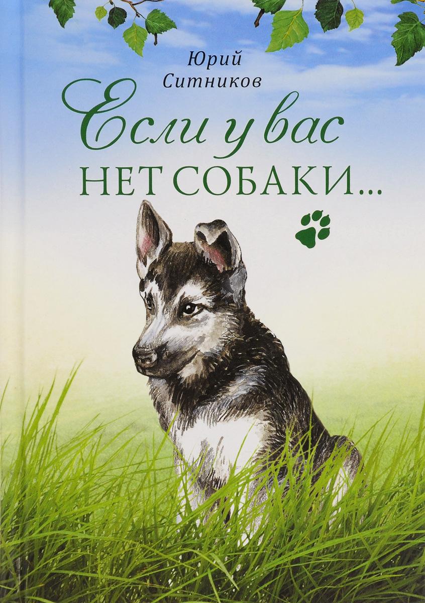 Юрий Ситников Если у вас нет собаки...