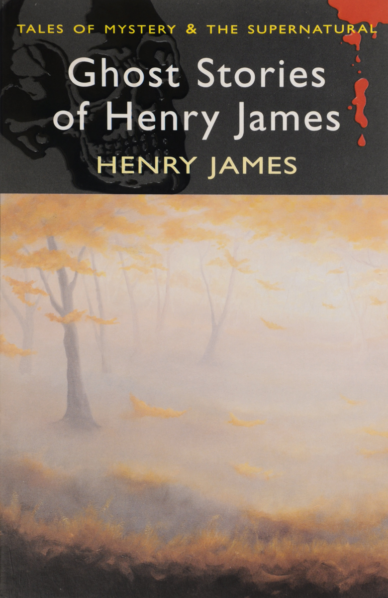 Ghost Stories of Henry James henry james travel writings 1