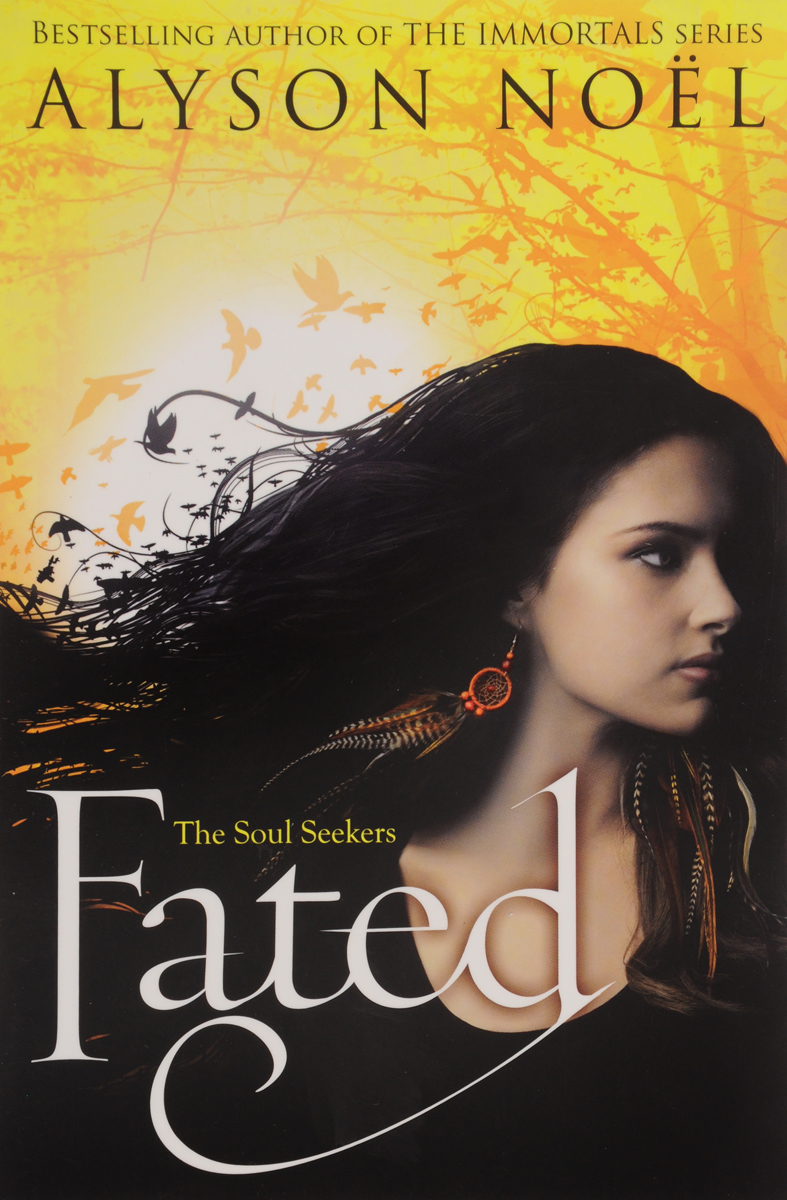 The Soul Seekers: Fated brave soul