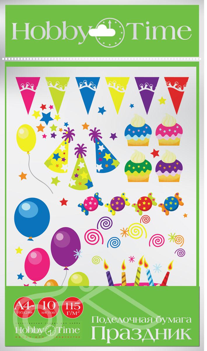 Альт Набор цветной бумаги Праздник 10 листов11-410-153Набор цветной бумаги Альт Праздник -готовое решение для создания ярких аппликаций.Все изображения выполнены с помощью полноцветной печати на высококачественной бумаге. В наборе десять листов десяти различных видов.