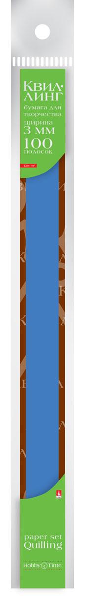 Альт Бумага для квиллинга 3 мм 100 полос цвет синий2-069/06Бумага для квиллинга Альт разработана для создания объемных композиций, украшений для открыток и фоторамок. В набор входят 100 предварительно нарезанных узких полос цветной бумаги. Высокая плотность позволяет готовым спиральным элементам держать форму, не раскручиваясь и не деформируясь. Ширина полосок составляет 3 мм. Тонированная в массе бумага предназначена для скручивания в спирали с последующим приданием нужной формы.Квиллинг (бумагокручение) - техника изготовления плоских или объемных композиций из скрученных в спиральки длинных и узких полосок бумаги. Из бумажных спиралей создаются необычные цветы и красивые витиеватые узоры, которые в дальнейшем можно использовать для украшения открыток, альбомов, подарочных упаковок, рамок для фотографий и даже для создания оригинальных бижутерий. Это простой и очень красивый вид рукоделия, не требующий больших затрат.