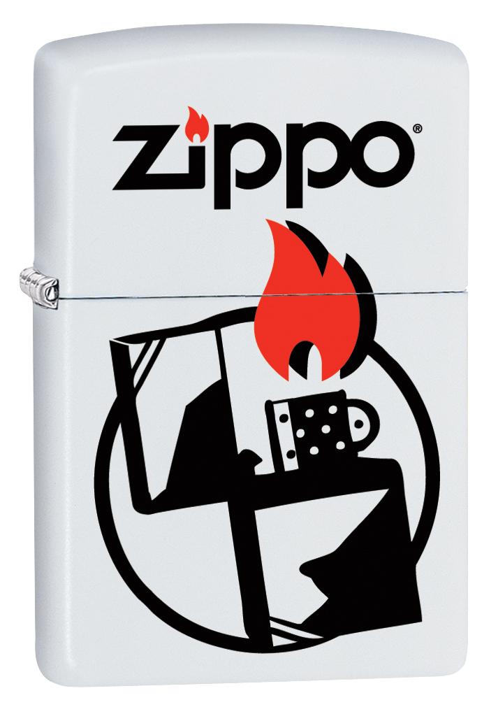 Зажигалка Zippo 214 Zippo, 3,6 х 1,2 х 5,6 см. 2919429194Зажигалка Zippo 214 Zippo станет хорошим подарком курящим людям. Корпус зажигалки выполнен из высококачественной латуни и украшен оригинальным изображением. Изделие ветроустойчиво - легко приводится в действие на улице. Стиль начинается с мелочей - окружите себя достойными стильными предметами.