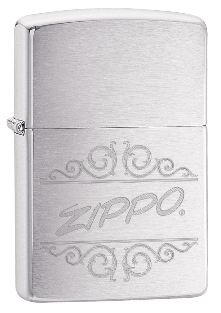 Зажигалка Zippo 200 Zippo, 3,6 х 1,2 х 5,6 см zippo зажигалку в архангельске