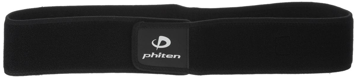"""Суппорт спины Phiten """"Athlete Belt"""", длина 85 см"""
