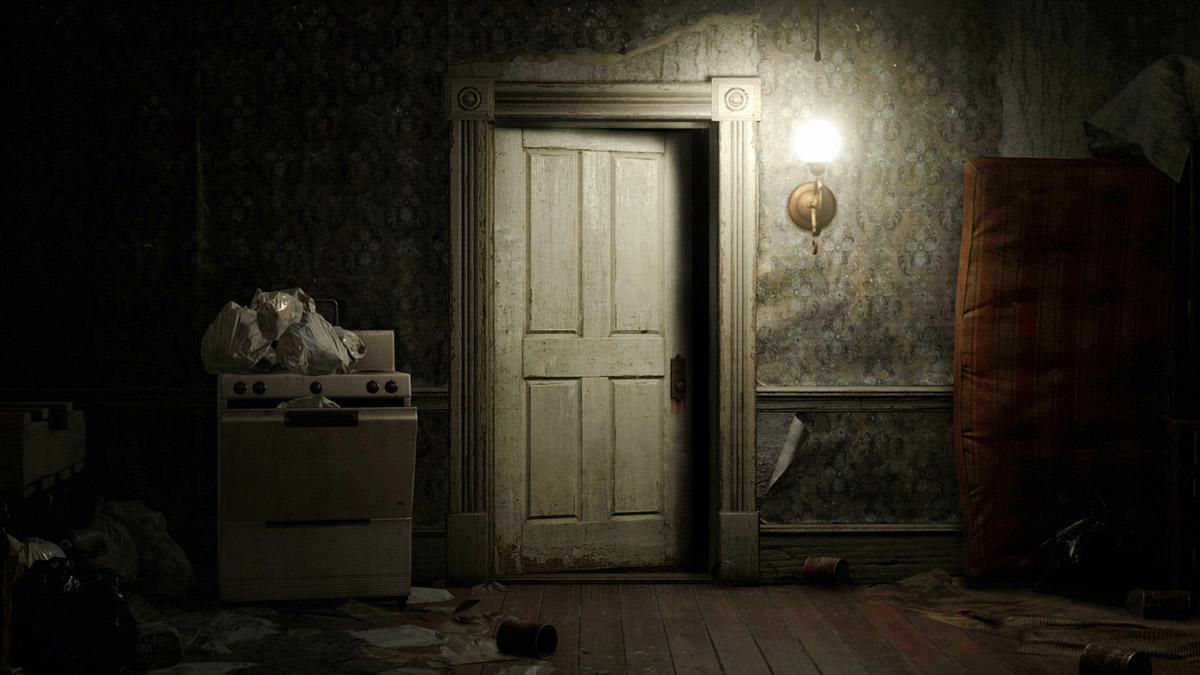Resident Evil 7:  Biohazard (поддержка VR) (PS4) Capcom Entertainment Inc.