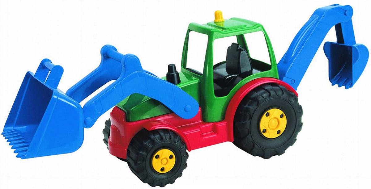 AVC Трактор