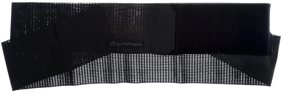 Суппорт спины Phiten Day Fit Waist Light Double. Размер L (90-120 см) туфли l day l day ld001awtfr07
