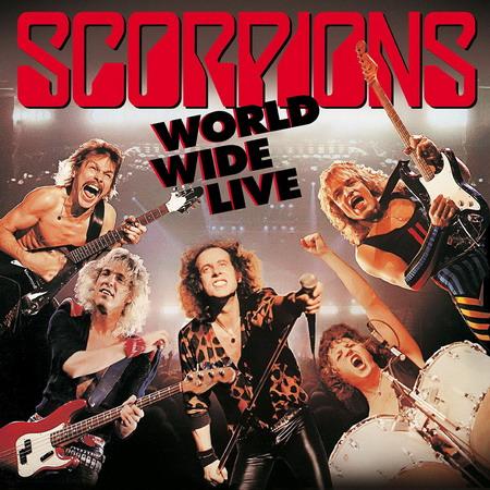 Лучший концерт scorpions  времен расцвета группы! Песня