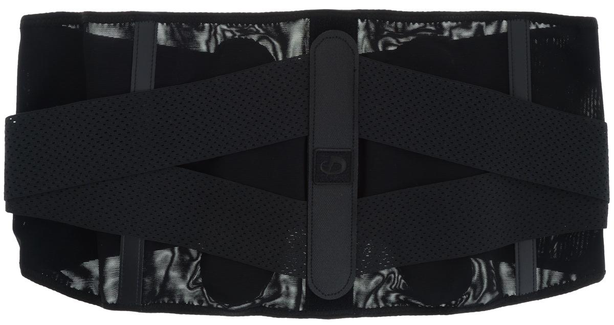 Суппорт спины Phiten Waist Belt. Middle Type. Размер М (80-100 см)