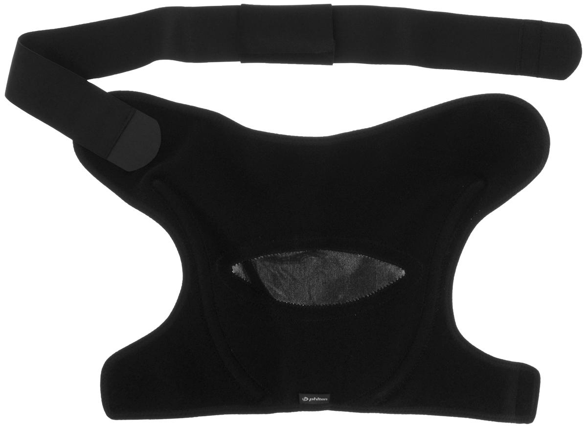Суппорт плеча Phiten Middle Type. Размер L (90-120 см)