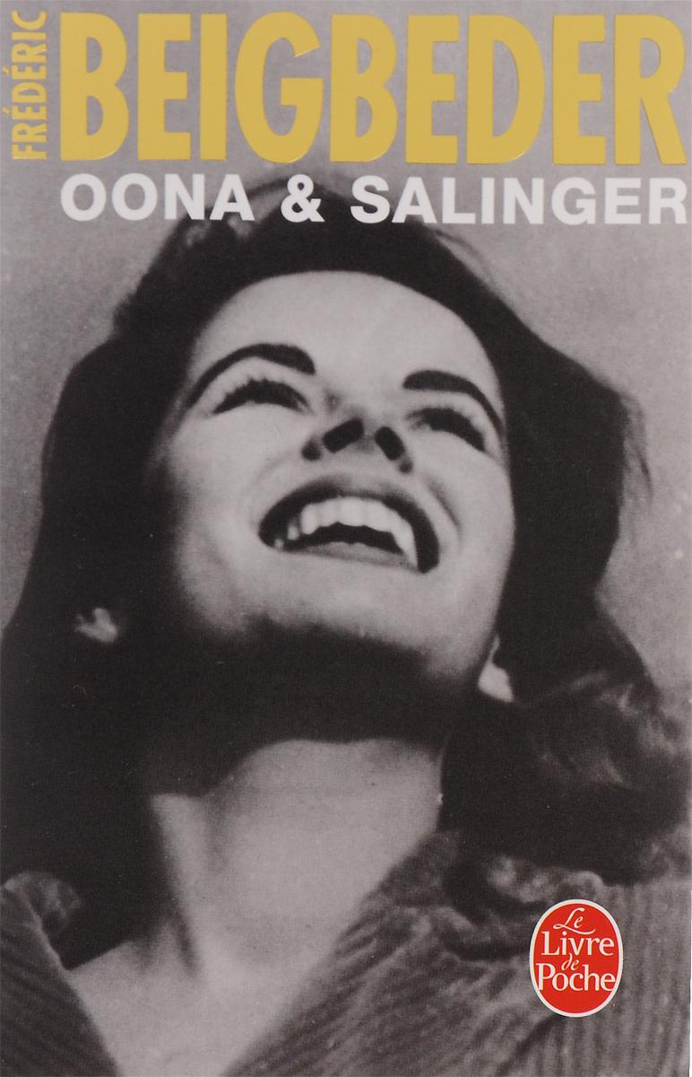 Oona & Salinger oona