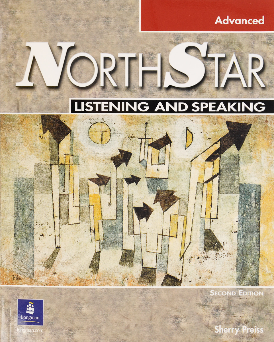 Northstar Listening & Sp 2Ed Adv Bk nms anatomy 2ed pr only