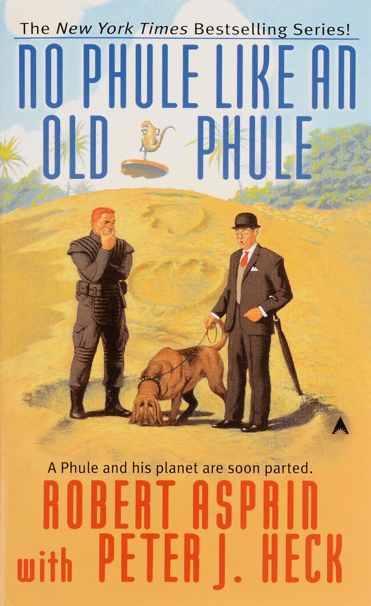 No Phule Like an Old Phule something like an autobiography