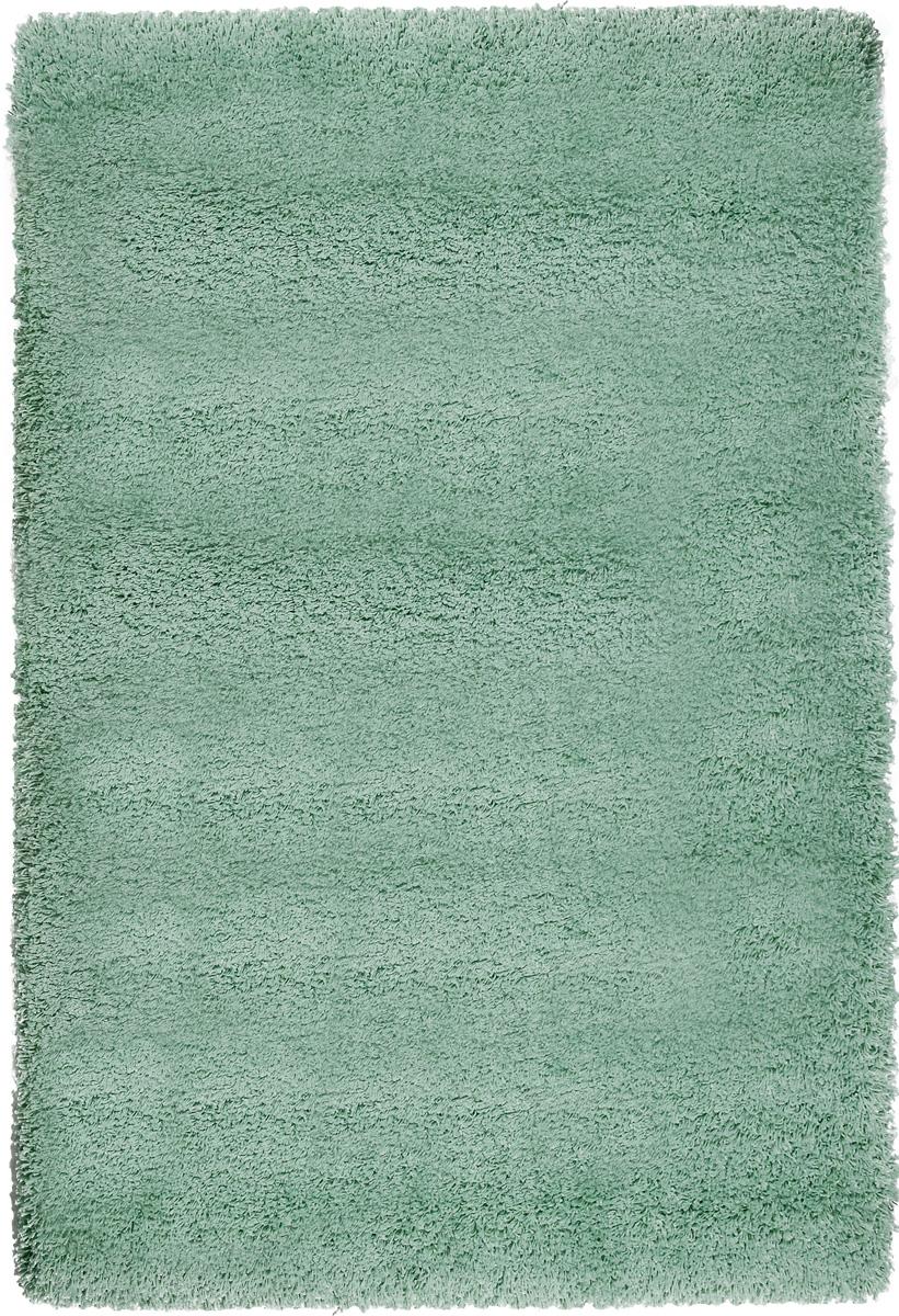 Ковер Oriental Weavers Прима Шаг, цвет: бирюзовый, 120 х 170 см11294Прикроватный коврик Oriental Weavers Прима Шаг выполнен из текстиля и полипропилена. Изделие долго прослужит в вашем доме, добавляя тепло и уют, а также внесет неповторимый колорит в интерьер любой комнаты.Такой коврик отлично подойдет к вашему интерьеру.