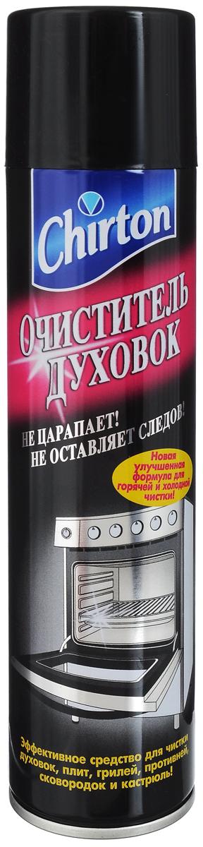Очиститель духовок Chirton, 300 мл микроволновые печи