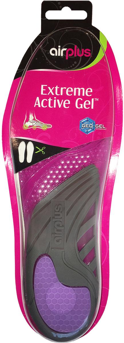 Airplus Стелька женская Активная Жизнь где купить стельки для уменьшения размера обуви