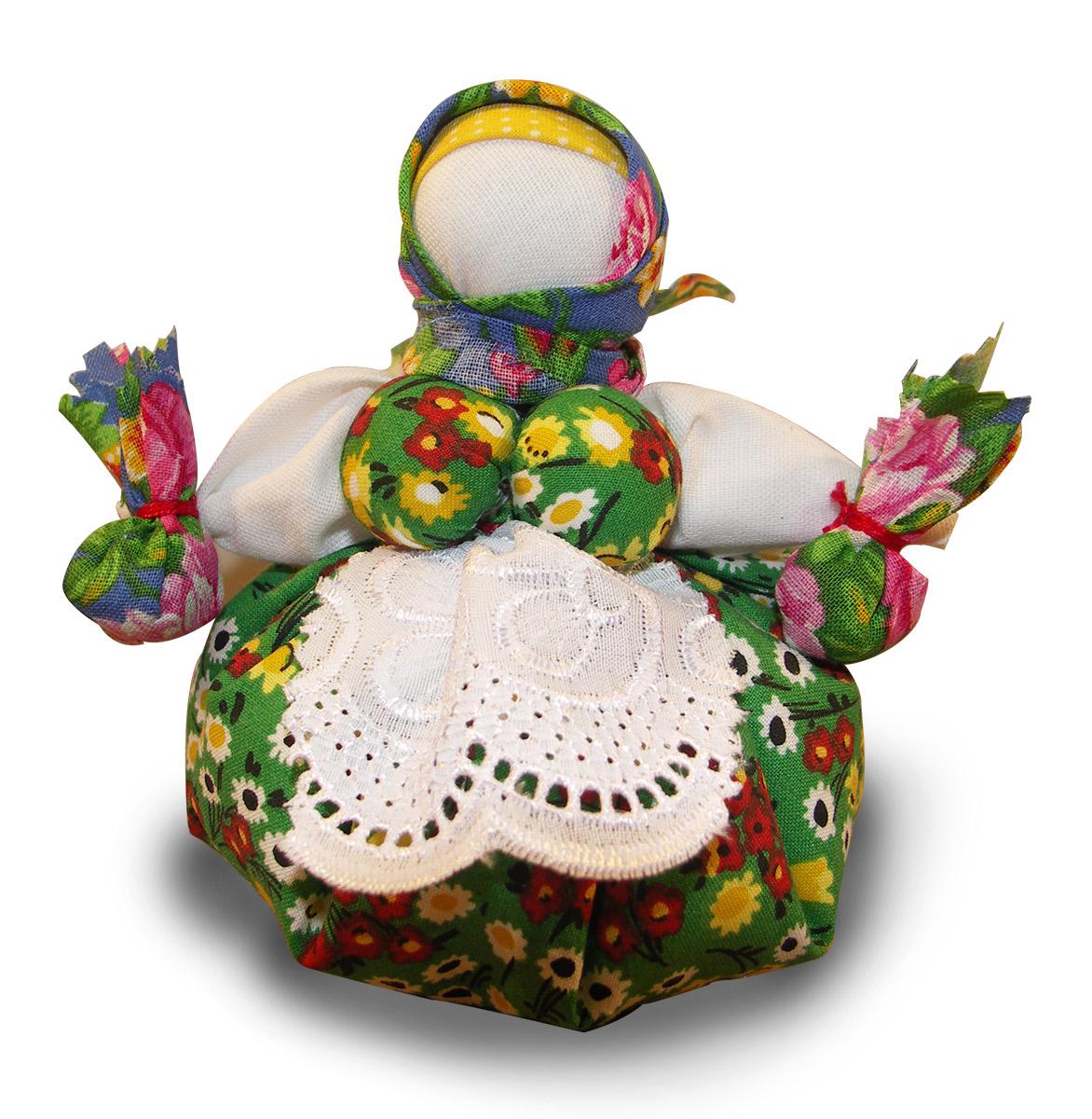 Набор для изготовления обереговой куклы Промысел