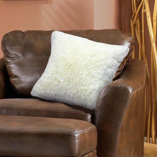 Наволочка Buenas Noches Длинный ворс, 48х48 см, цвет: молочный78559Декоративная наволочка Buenas Noches - идеальное решение для вашего интерьера!Наволочка выполнена из 100% полиэстера - уникальная ткань, обладающая рядом неоспоримыхдостоинств. Это материал синтетического происхождения из полиэфирных волокон. Внешнетакая ткань схожа с шерстью, а по свойствам близка к хлопку. Изделия из полиэстера - не мнутсяи легко стираются. После стирки очень быстро высыхают. Прочная ткань, за время использованияне растягивается и не садится.Высокое качество, а главное - стиль наволочки будут радовать вас и вашу семью!
