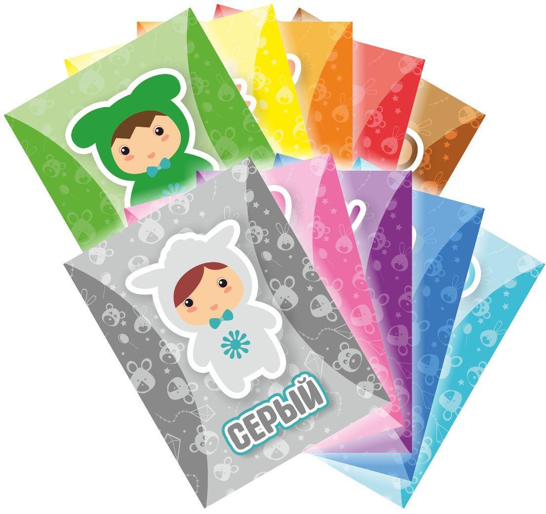Издательская группа Квадра Обучающие карточки Цвета
