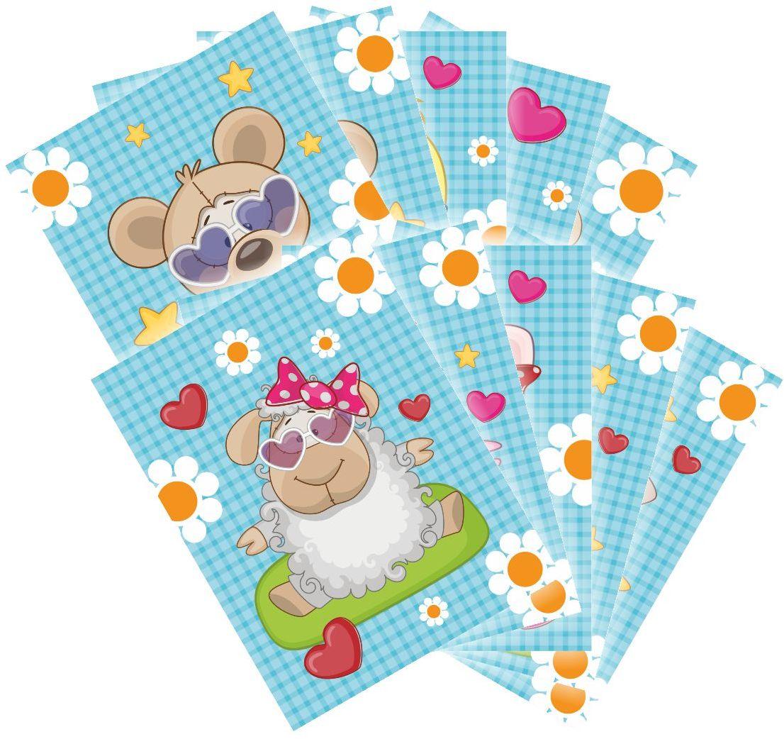 Издательская группа Квадра Обучающие карточки Найди пару