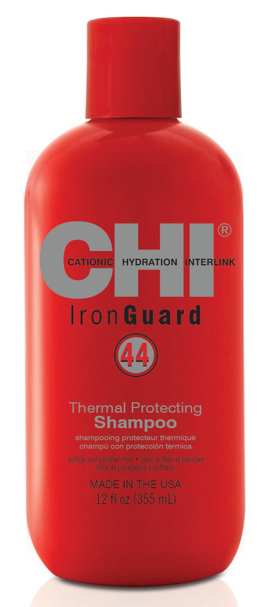 CHI Шампунь 44 Iron Guard, 355мл эвалар формула сна усиленная формула 30 капсулы
